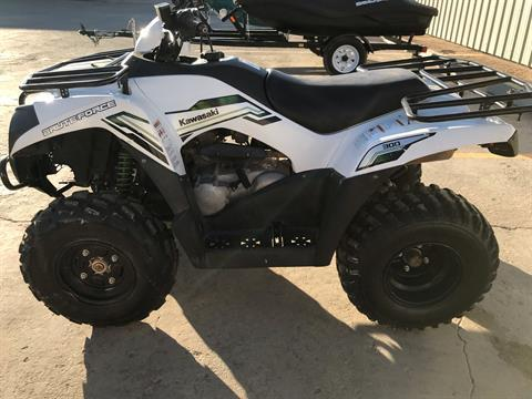 2015 Kawasaki Brute Force® 300 in Amarillo, Texas - Photo 3