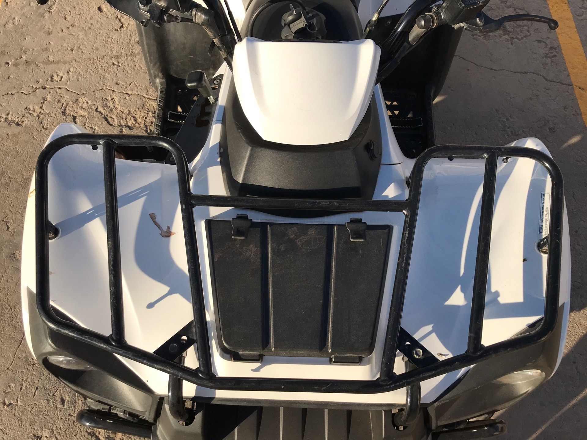 2015 Kawasaki Brute Force® 300 in Amarillo, Texas - Photo 6