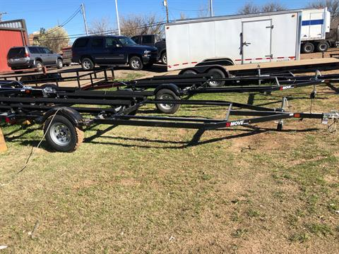 2020 Karavan Trailers SEA DOO MOVE II in Amarillo, Texas - Photo 2