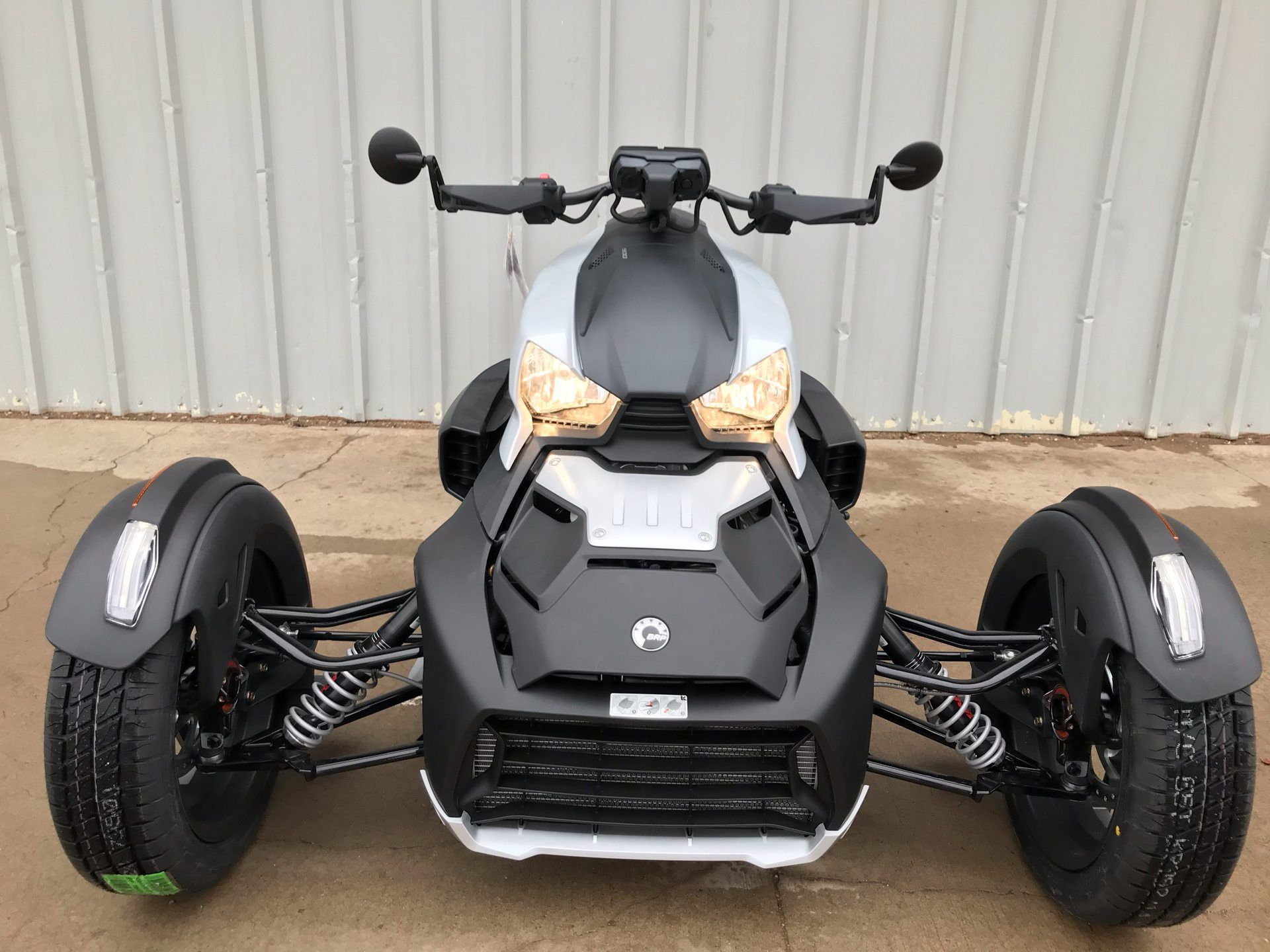 2020 Can-Am Ryker Rally Edition in Amarillo, Texas - Photo 2