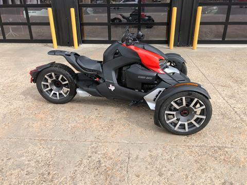 2020 Can-Am Ryker Rally Edition in Amarillo, Texas - Photo 1