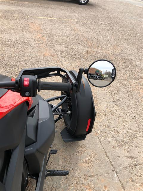 2020 Can-Am Ryker Rally Edition in Amarillo, Texas - Photo 5