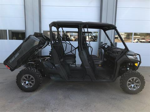2020 Can-Am Defender MAX Lone Star HD10 in Amarillo, Texas - Photo 2