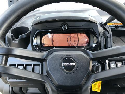 2020 Can-Am Defender MAX Lone Star HD10 in Amarillo, Texas - Photo 10