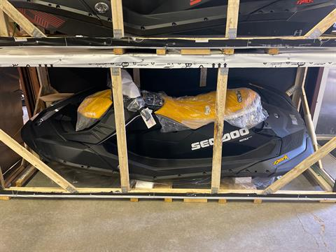 2021 Sea-Doo Spark 2up 60 hp in Amarillo, Texas - Photo 1