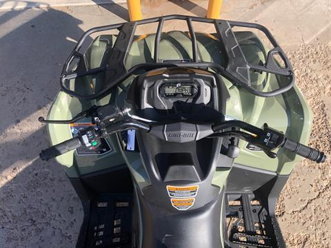 2020 Can-Am Outlander MAX DPS 450 in Amarillo, Texas - Photo 9