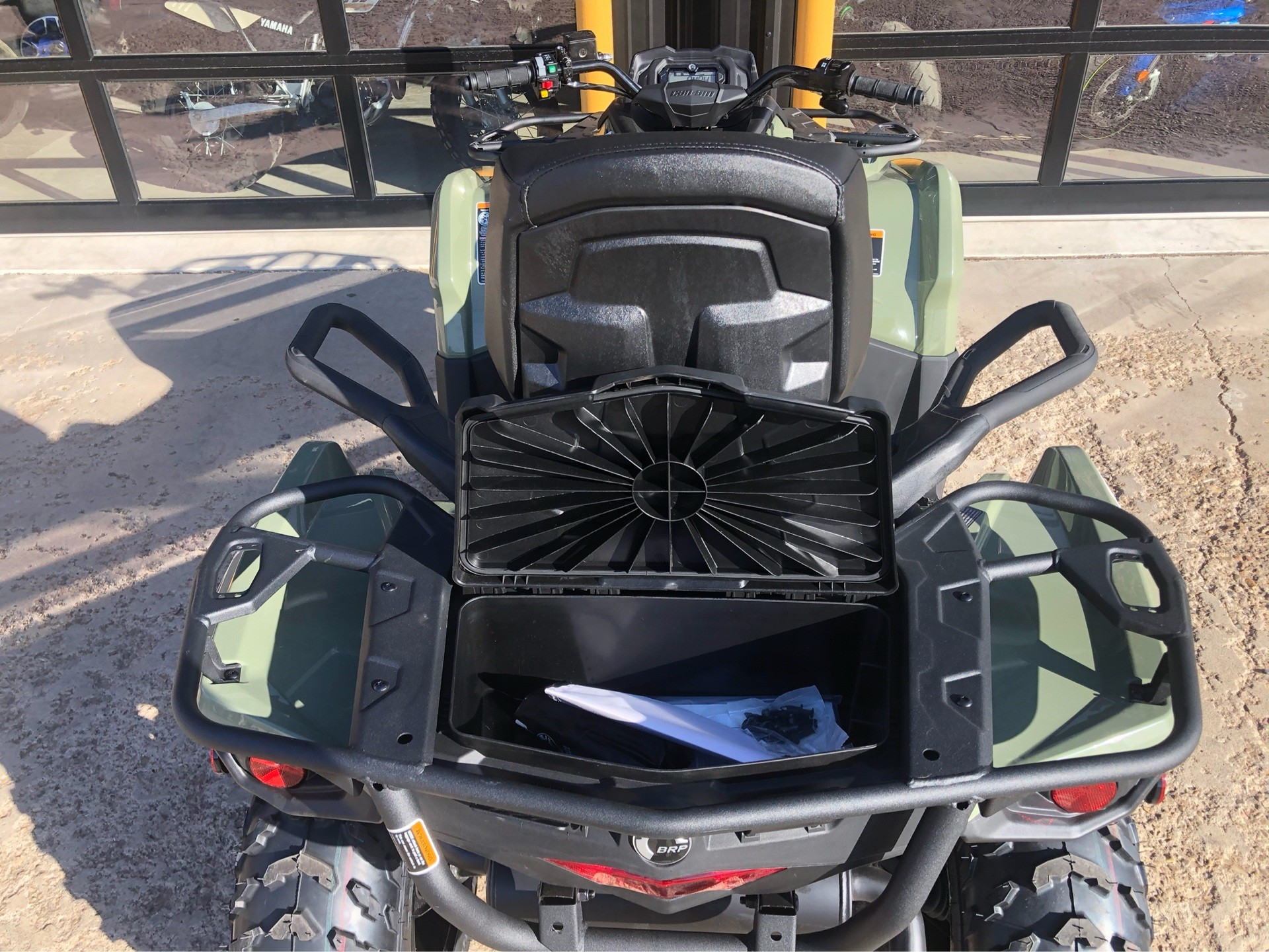 2020 Can-Am Outlander MAX DPS 450 in Amarillo, Texas - Photo 6