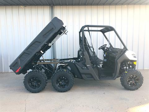 2020 Can-Am Defender 6x6 DPS HD10 in Amarillo, Texas - Photo 5