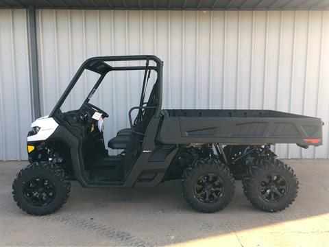 2020 Can-Am Defender 6x6 DPS HD10 in Amarillo, Texas - Photo 7