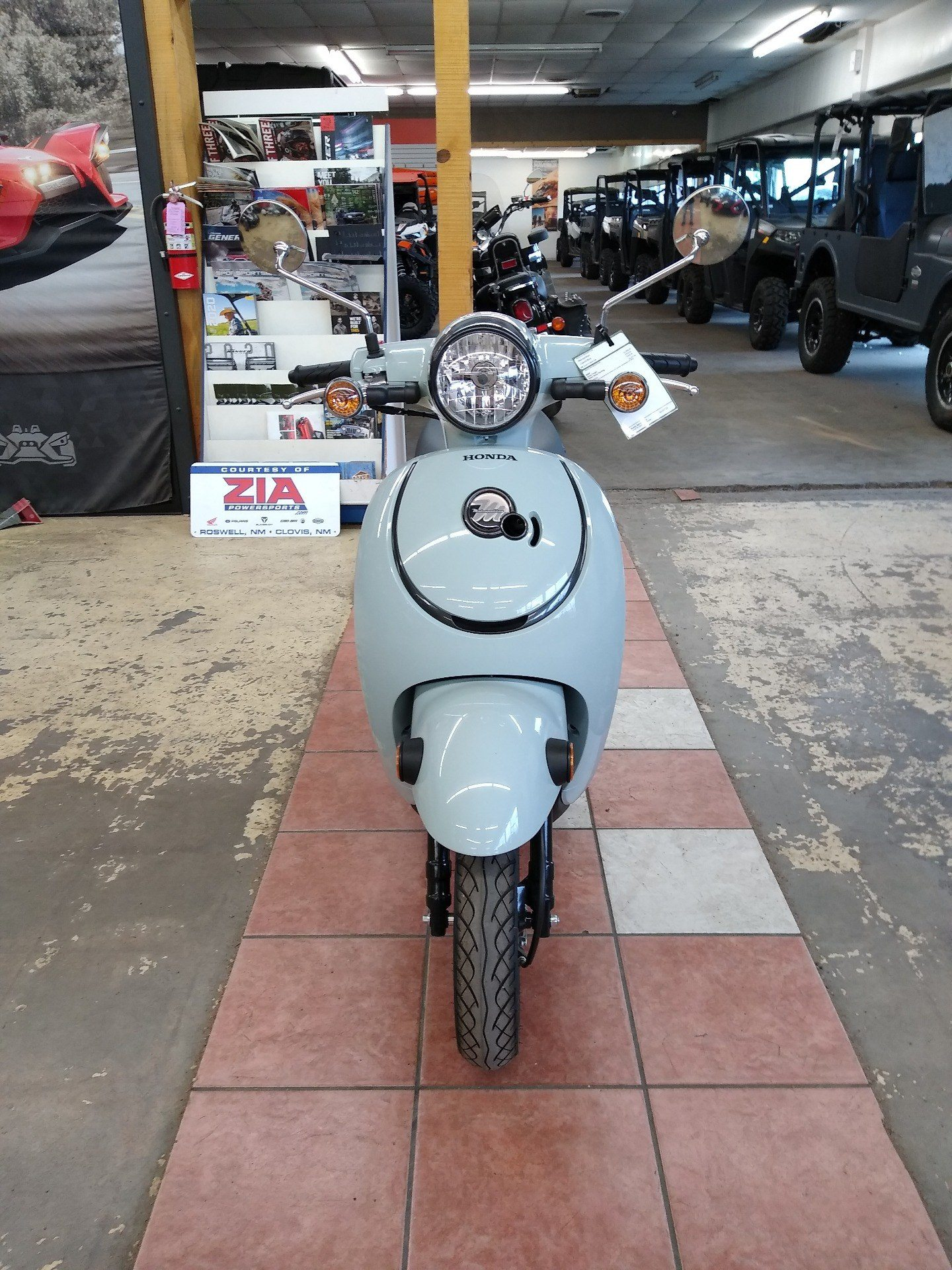 2019 Honda Metropolitan in Clovis, New Mexico - Photo 4