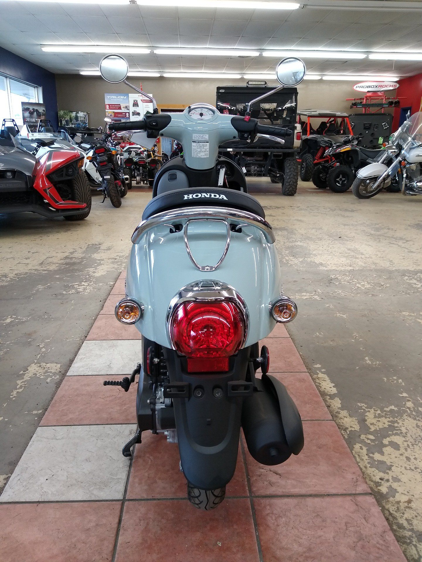 2019 Honda Metropolitan in Clovis, New Mexico - Photo 11