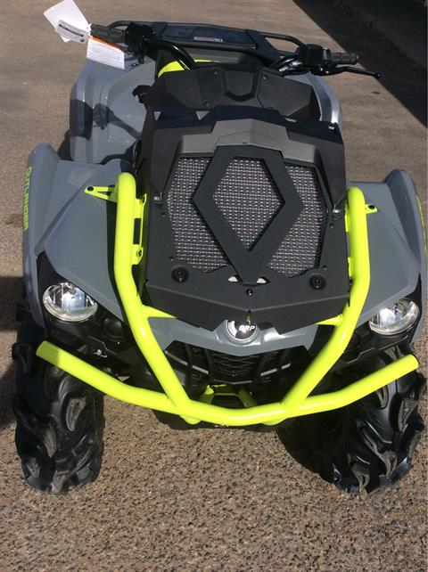 2021 Can-Am Outlander X MR 570 in Clovis, New Mexico - Photo 3