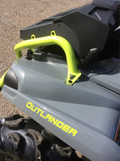 2021 Can-Am Outlander X MR 570 in Clovis, New Mexico - Photo 10