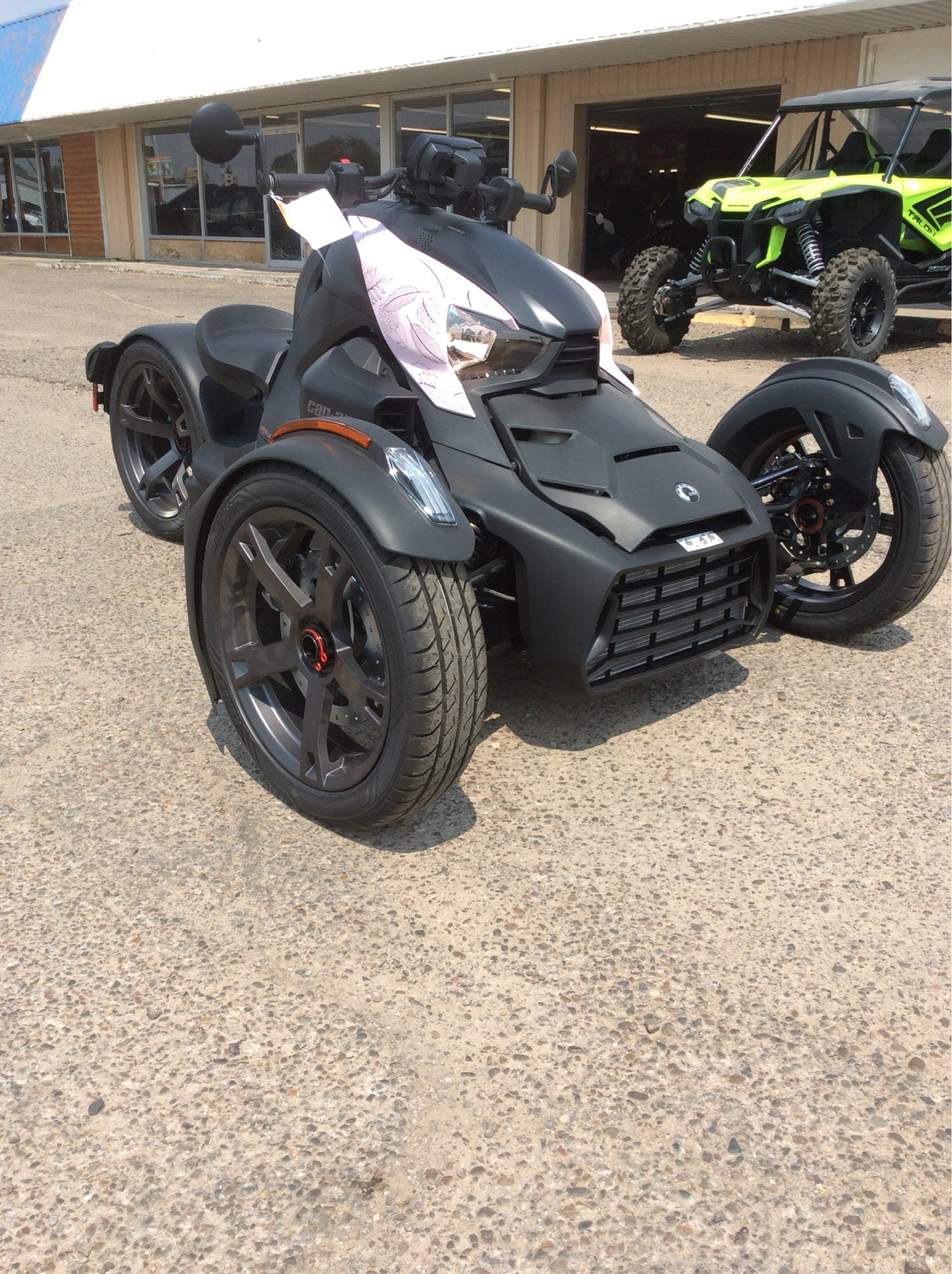 2020 Can-Am Ryker 900 ACE in Clovis, New Mexico - Photo 2