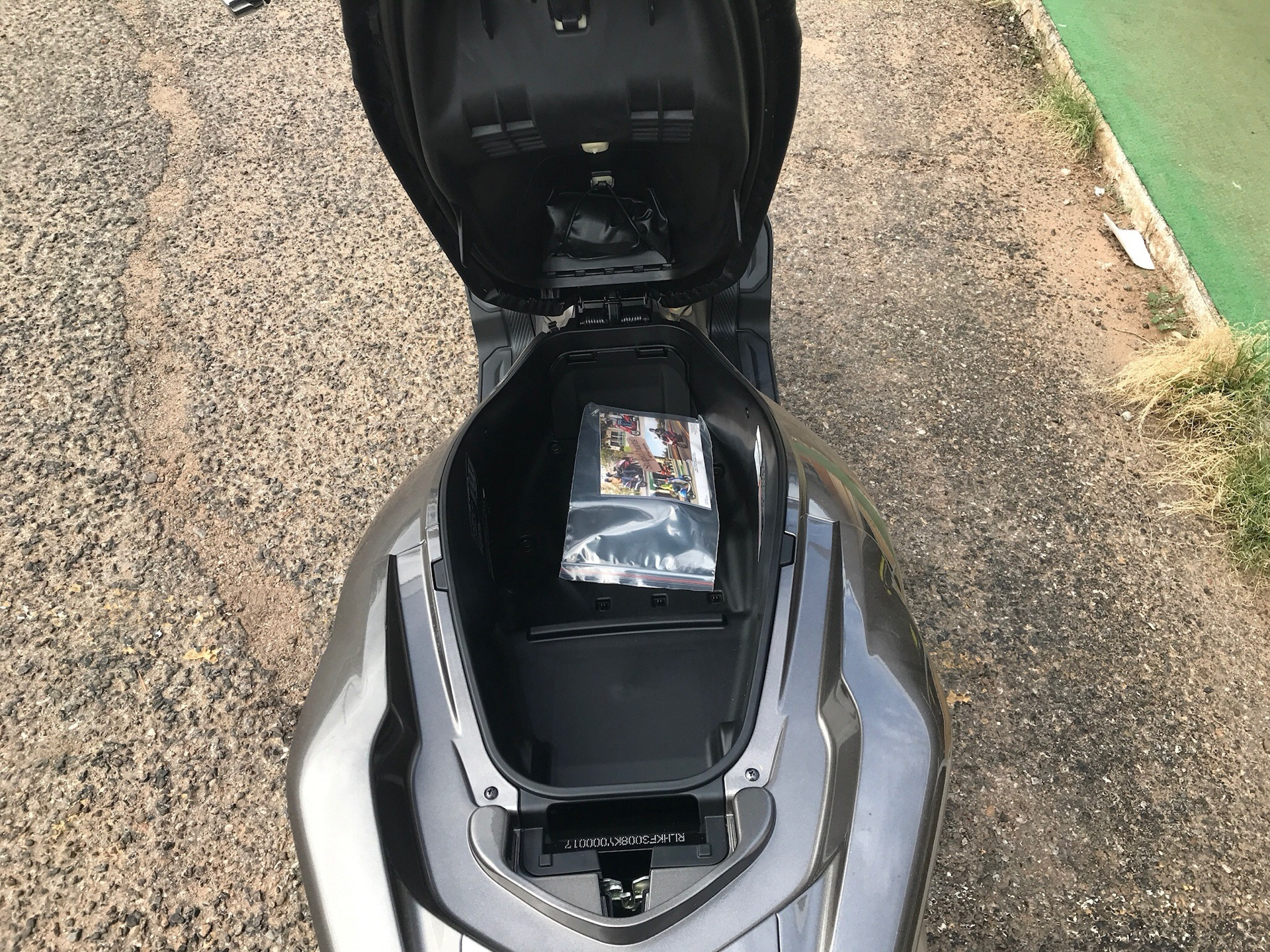 2019 Honda PCX150 in Clovis, New Mexico