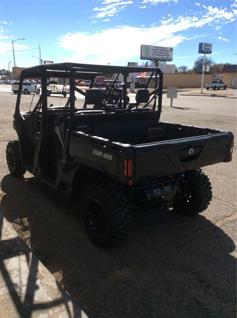 2021 Can-Am Defender MAX DPS HD8 in Clovis, New Mexico - Photo 5