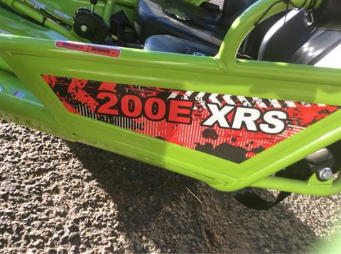 2020 Twister Kart 200EXRS in Clovis, New Mexico - Photo 7