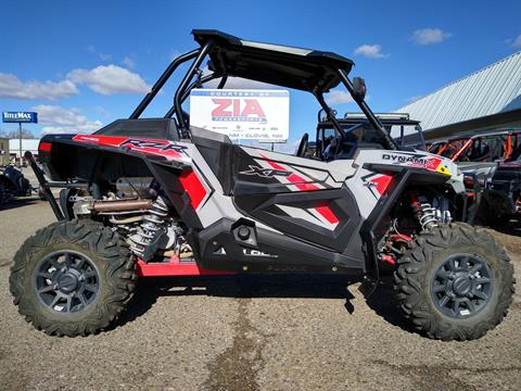 2019 Polaris RZR XP Turbo Dynamix Edition in Clovis, New Mexico