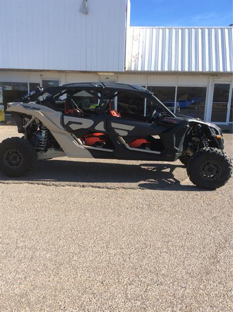 2021 Can-Am Maverick X3 MAX X RS Turbo RR in Clovis, New Mexico - Photo 1