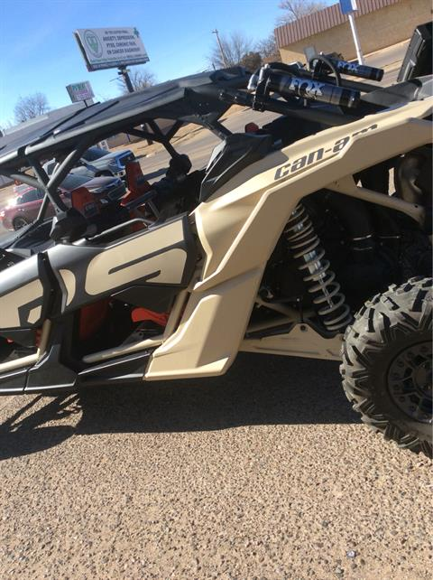 2021 Can-Am Maverick X3 MAX X RS Turbo RR in Clovis, New Mexico - Photo 5