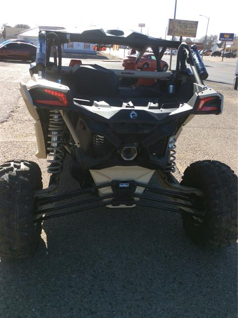2021 Can-Am Maverick X3 MAX X RS Turbo RR in Clovis, New Mexico - Photo 6