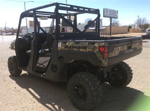 2019 Polaris Ranger Crew XP 1000 EPS Premium in Clovis, New Mexico - Photo 3