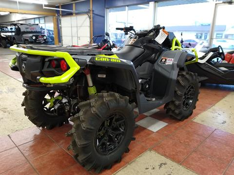 2020 Can-Am Outlander X MR 1000R in Clovis, New Mexico - Photo 4