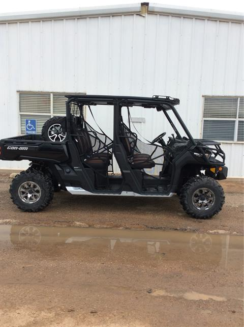 2019 Can-Am Defender MAX Lone Star HD10 in Clovis, New Mexico