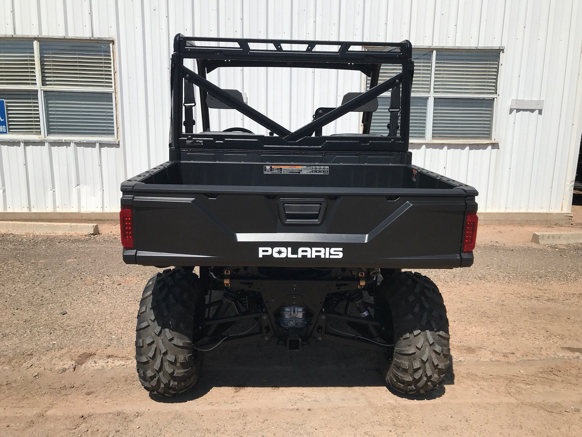 2019 Polaris Ranger XP 900 EPS in Clovis, New Mexico - Photo 4