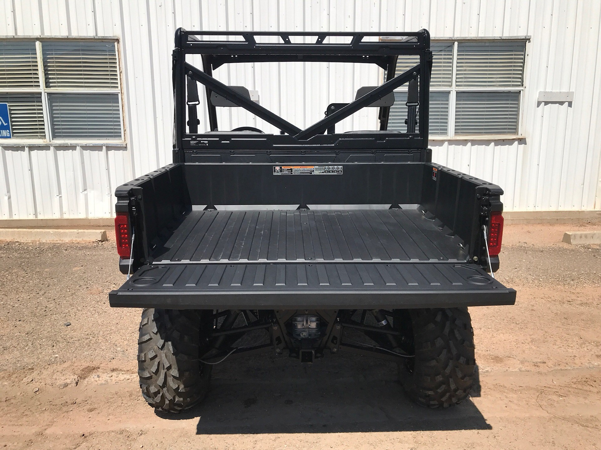 2019 Polaris Ranger XP 900 EPS in Clovis, New Mexico - Photo 5
