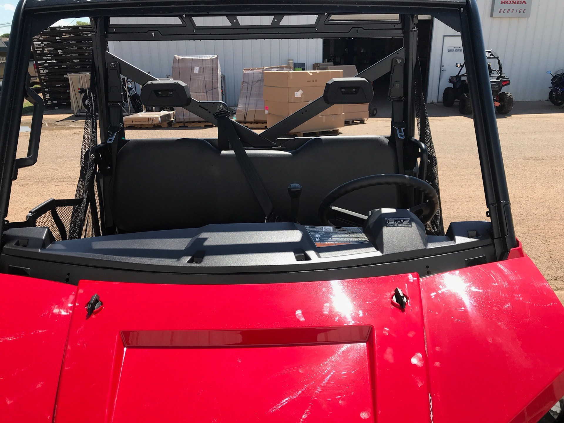 2019 Polaris Ranger XP 900 EPS in Clovis, New Mexico - Photo 10