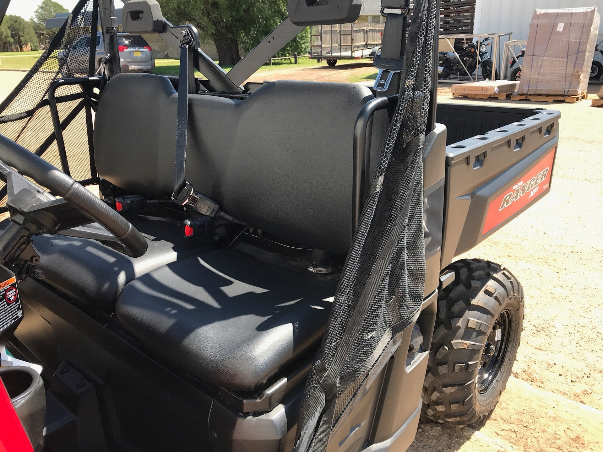 2019 Polaris Ranger XP 900 EPS in Clovis, New Mexico - Photo 11