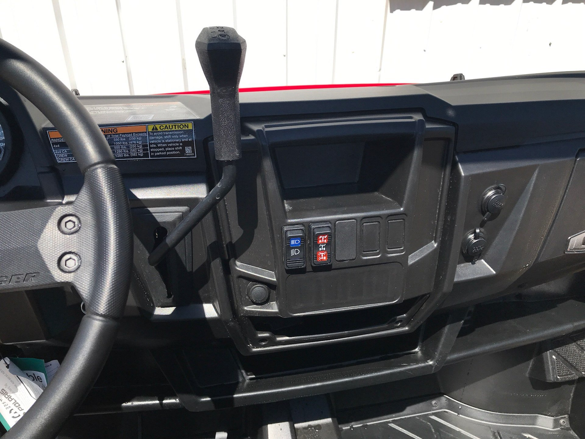 2019 Polaris Ranger XP 900 EPS in Clovis, New Mexico - Photo 14