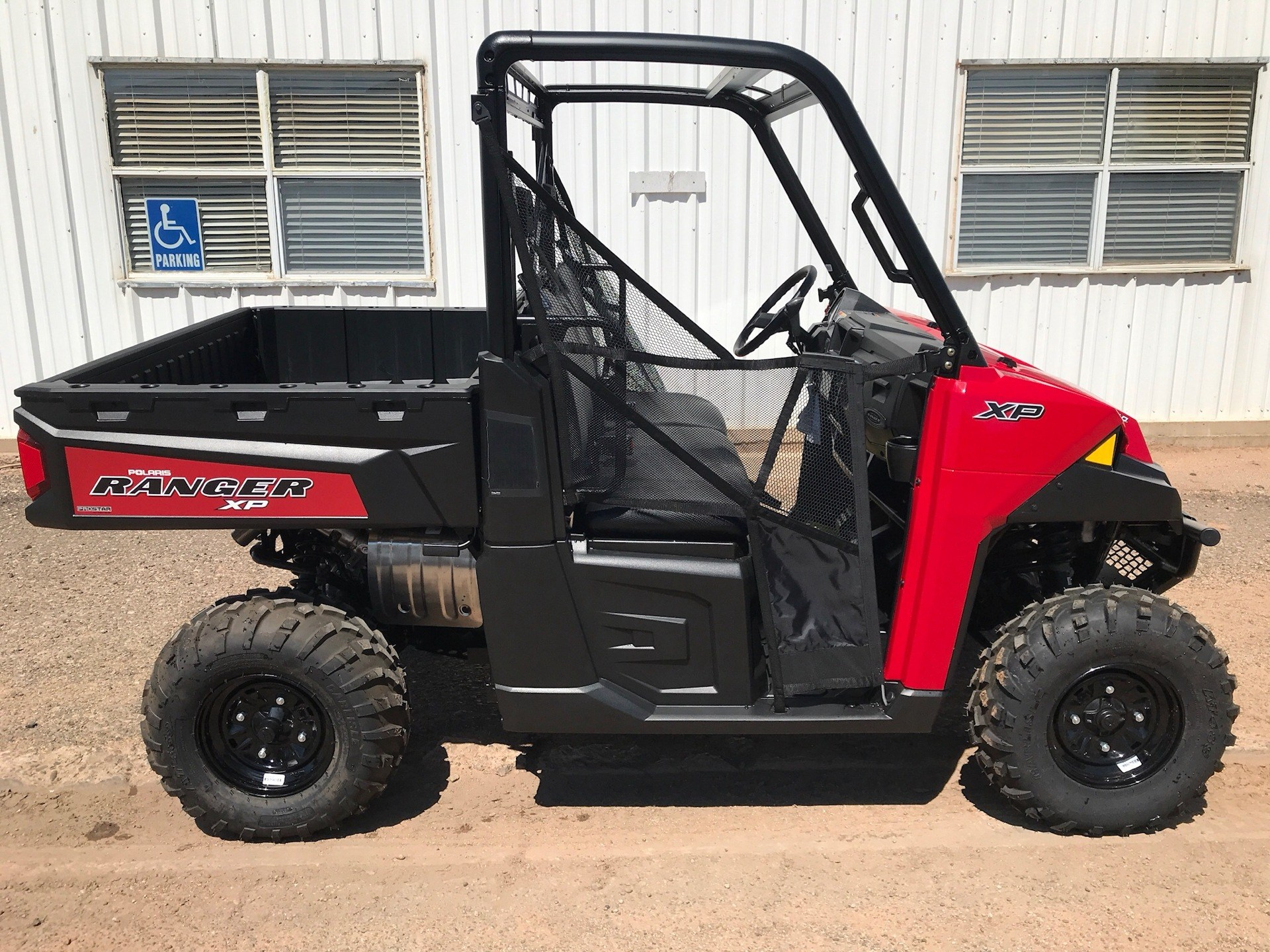 2019 Polaris Ranger XP 900 EPS in Clovis, New Mexico - Photo 1
