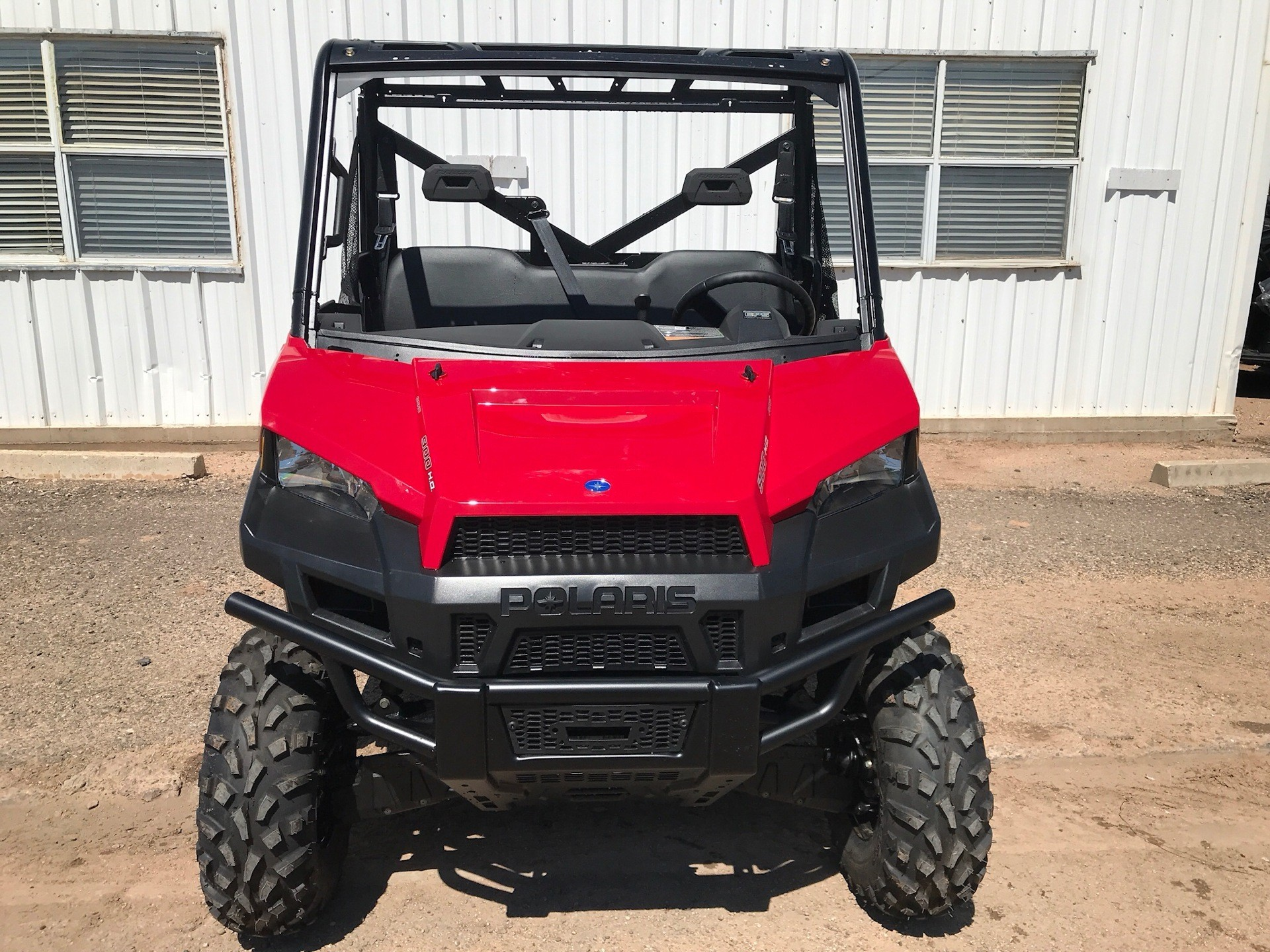 2019 Polaris Ranger XP 900 EPS in Clovis, New Mexico - Photo 2