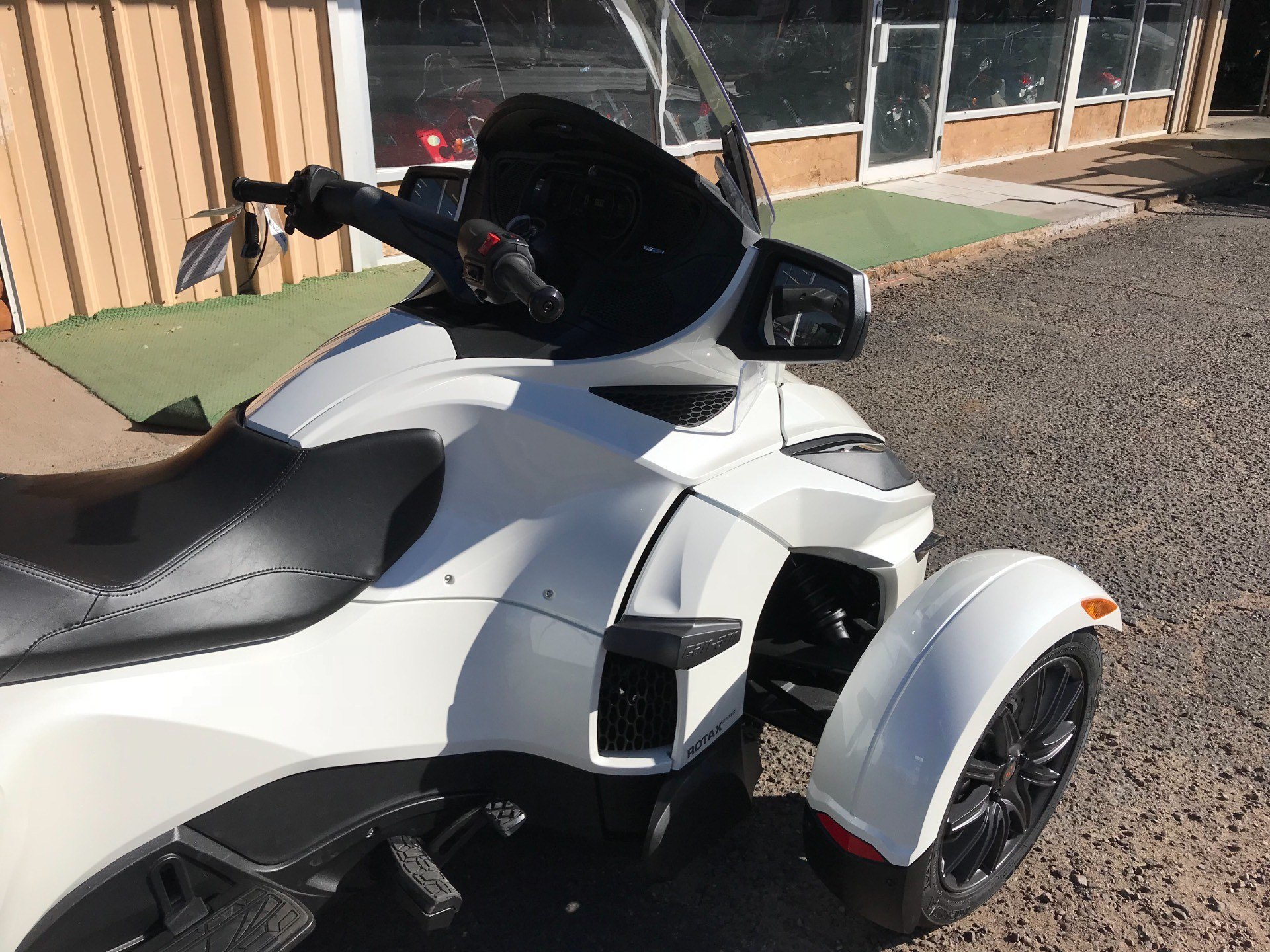2018 Can-Am Spyder RT SE6 in Clovis, New Mexico - Photo 3