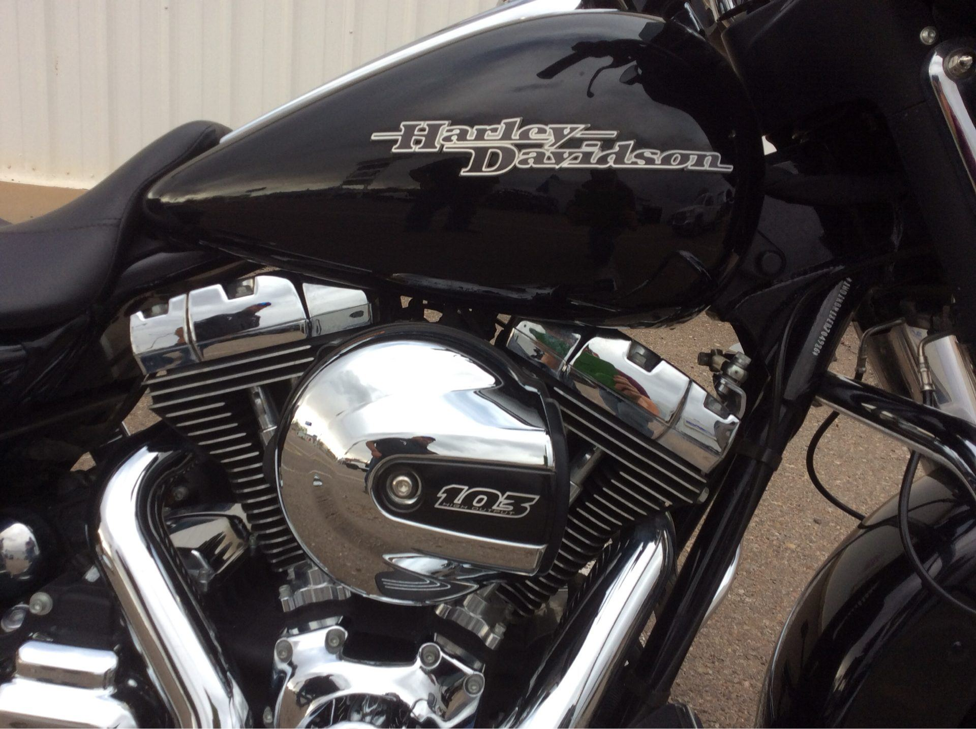 2014 Harley-Davidson Street Glide® in Clovis, New Mexico - Photo 2