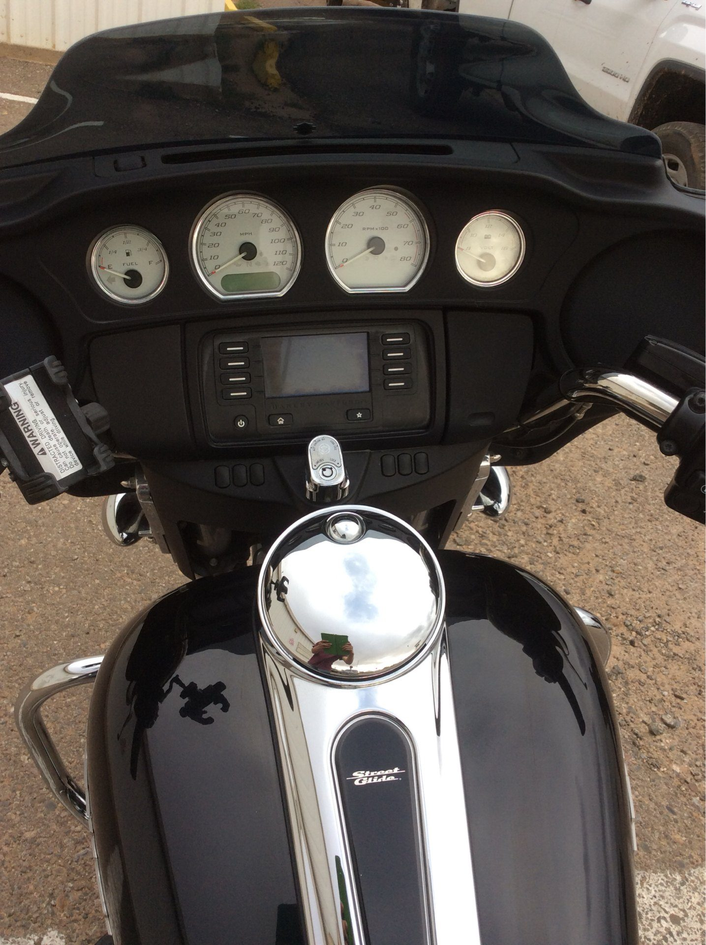 2014 Harley-Davidson Street Glide® in Clovis, New Mexico - Photo 6
