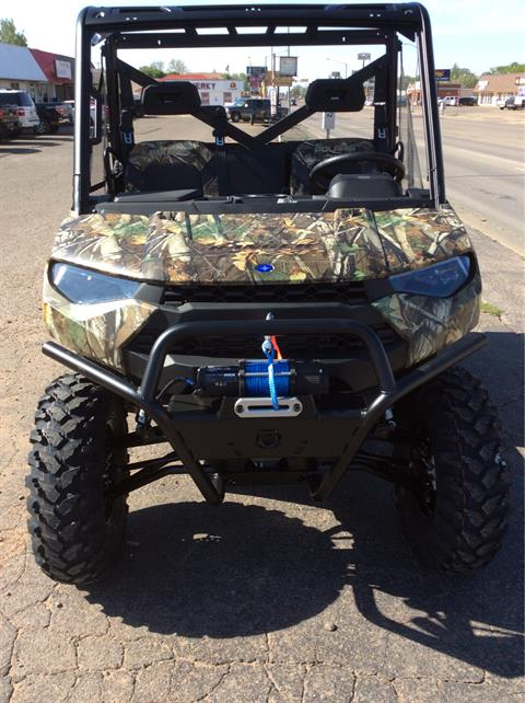 2021 Polaris Ranger XP 1000 Big Game Edition in Clovis, New Mexico - Photo 3
