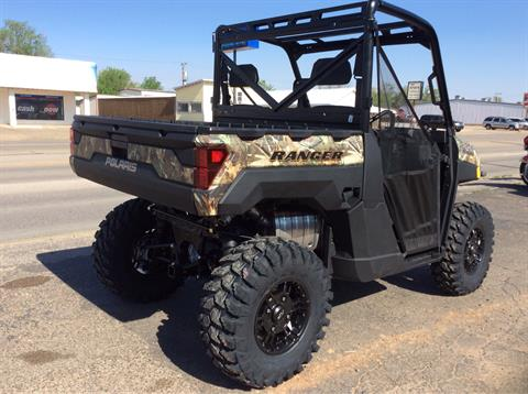 2021 Polaris Ranger XP 1000 Big Game Edition in Clovis, New Mexico - Photo 7