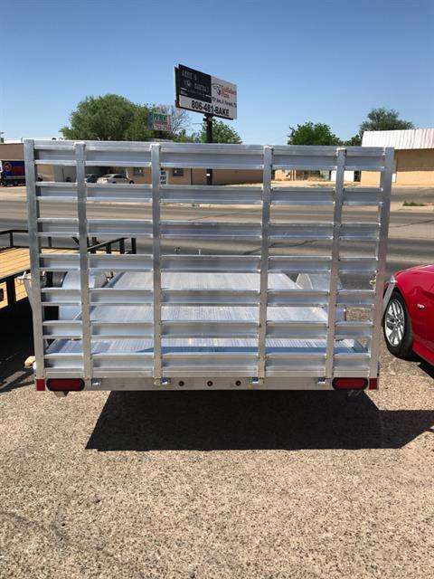 2018 Alcom Trailer RANGER 14-A in Clovis, New Mexico