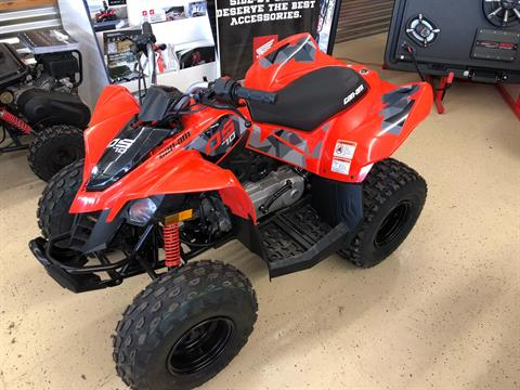 Can-AM, Honda, Polaris Showroom Can-Am | Clovis, New Mexcio