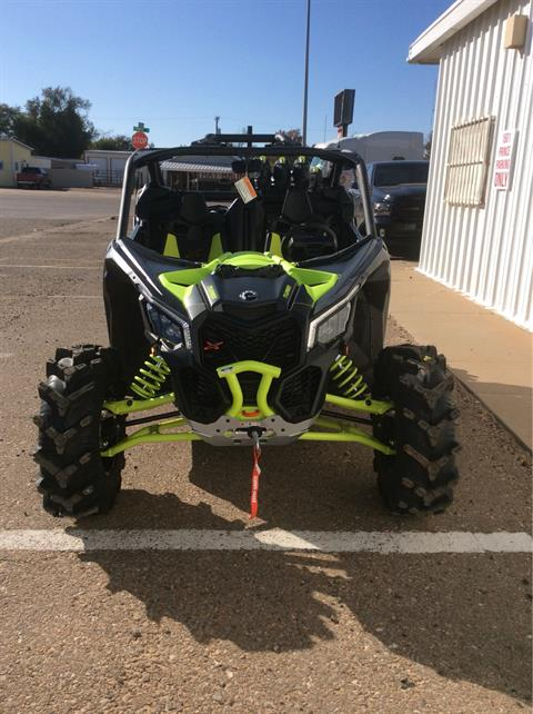 2020 Can-Am Maverick X3 X MR Turbo in Clovis, New Mexico - Photo 2