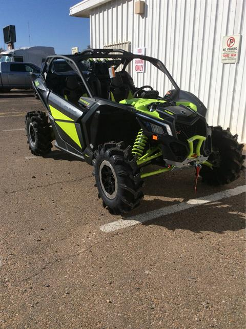 2020 Can-Am Maverick X3 X MR Turbo in Clovis, New Mexico - Photo 3