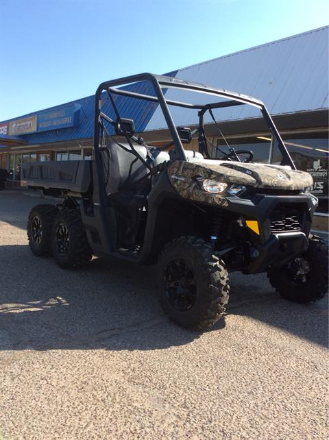 2020 Can-Am Defender Pro DPS HD10 in Clovis, New Mexico - Photo 2