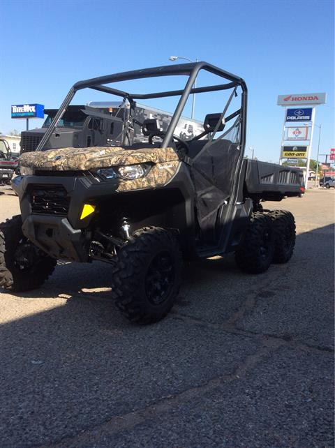 2020 Can-Am Defender Pro DPS HD10 in Clovis, New Mexico - Photo 4