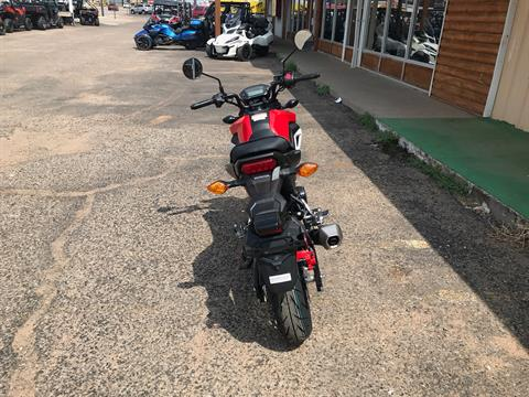 2019 Honda Grom in Clovis, New Mexico - Photo 3