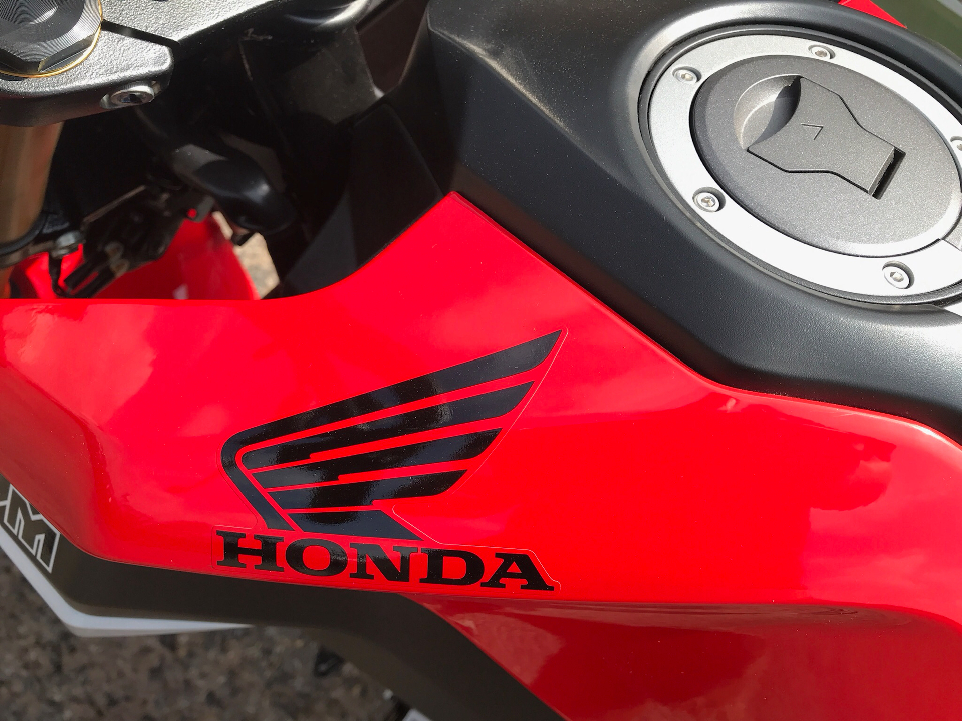 2019 Honda Grom in Clovis, New Mexico - Photo 4