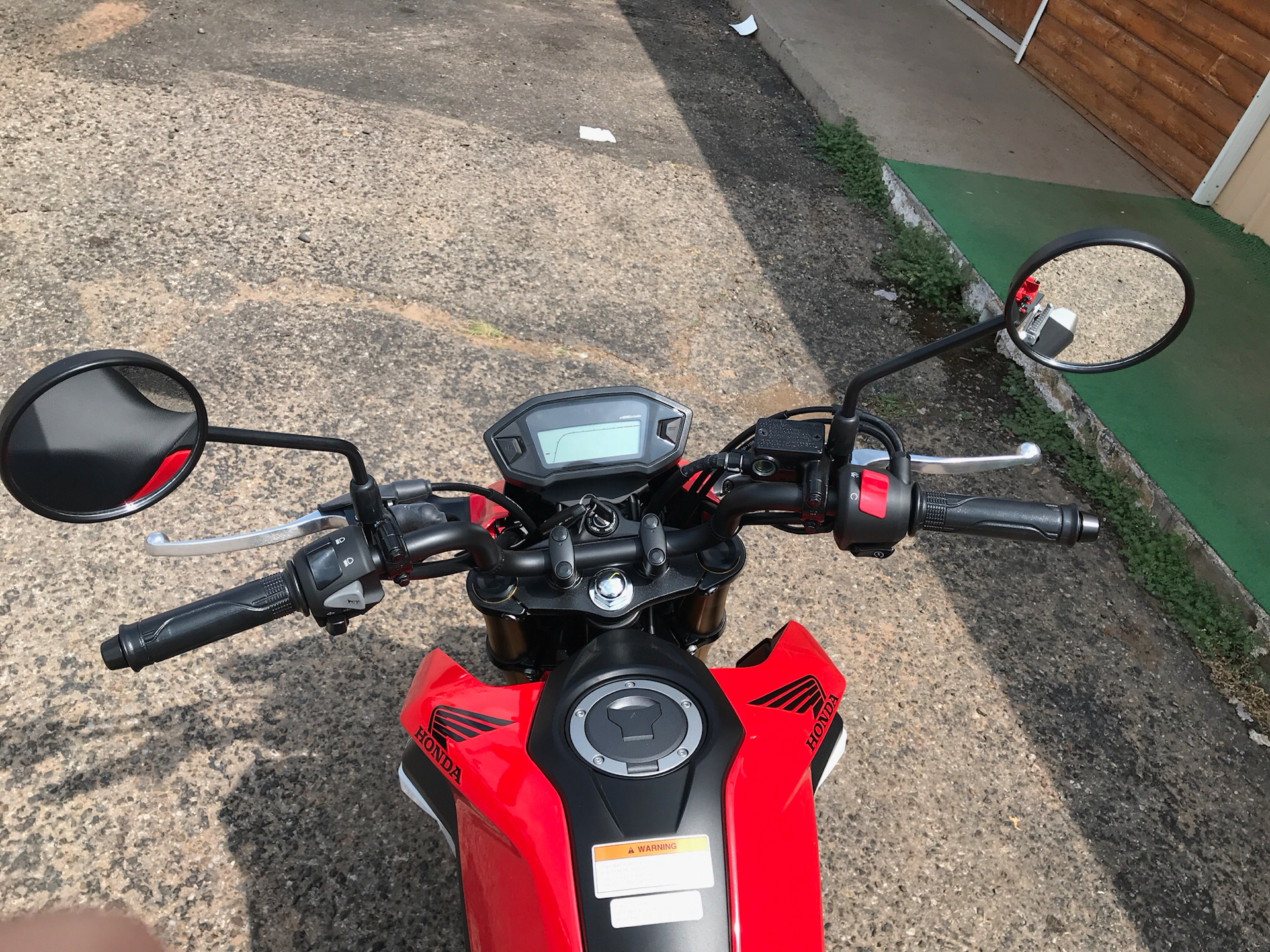 2019 Honda Grom in Clovis, New Mexico - Photo 7