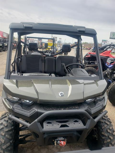 2020 Can-Am Defender XT HD8 in Clovis, New Mexico - Photo 16